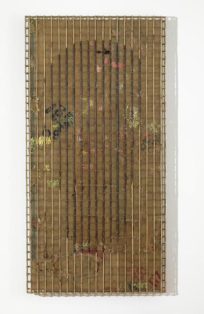 , 'Old Domain,' 2014, A3 Arndt Art Agency