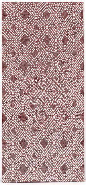 , 'Marrangu,' 2015, Annandale Galleries