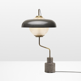 Mikado Table Lamp, model Lte 5