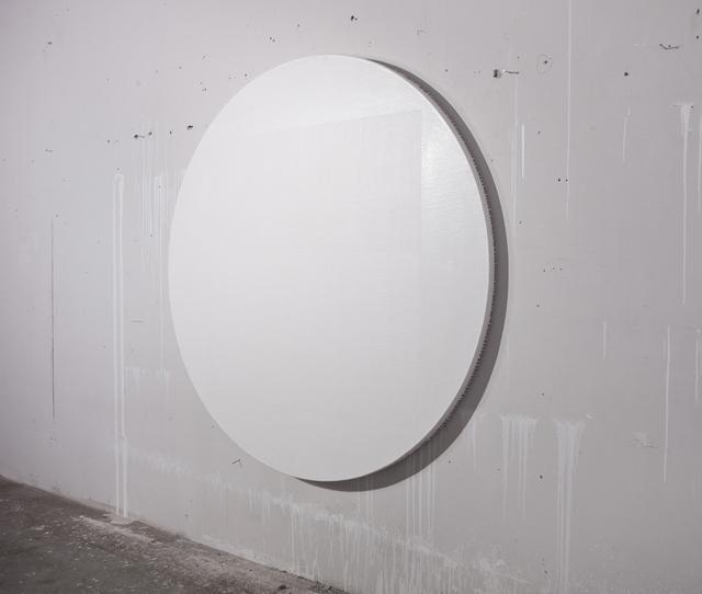 , '57600,' 2011, Aye Gallery