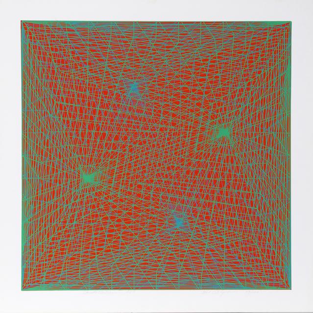 , 'Constellation,' 1969, RoGallery