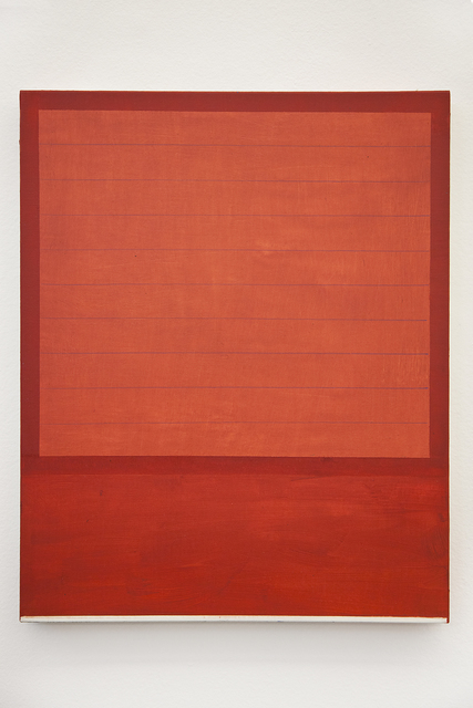 , 'Red Square Samba,' 2016, Athena Contemporânea