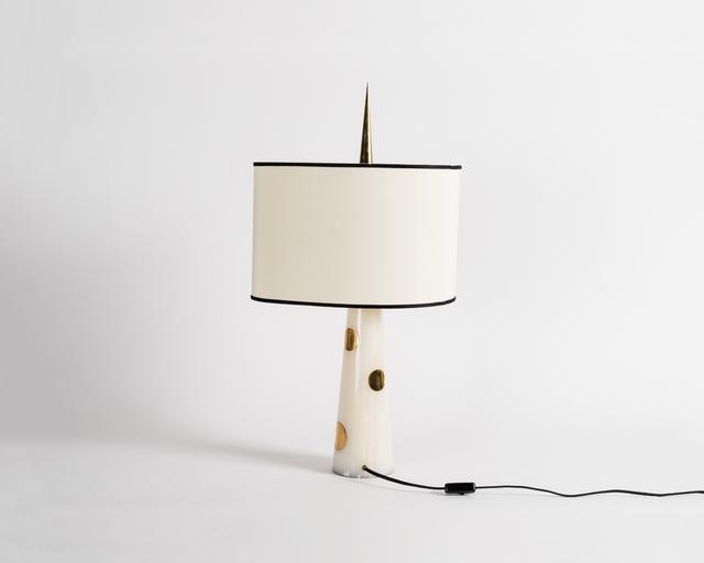 Fantastic Achille Salvagni Nemo Table Lamp 2013 Available For Sale Artsy Home Interior And Landscaping Mentranervesignezvosmurscom