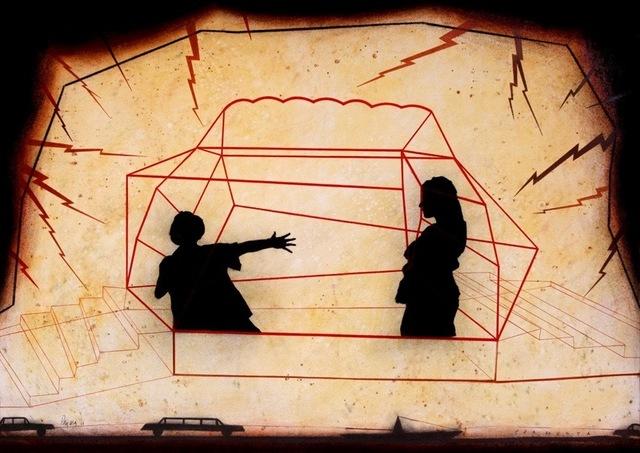, 'Tormenta,' 2011, Swerdlow Art Group
