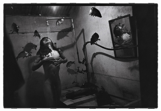 RongRong 荣荣, 'East Village Beijing 1996. No. 21', 1996, Three Shadows +3 Gallery