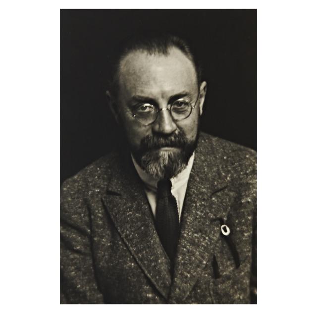 , 'Portrait of Matisse,' ca. 1970, DADA STUDIOS
