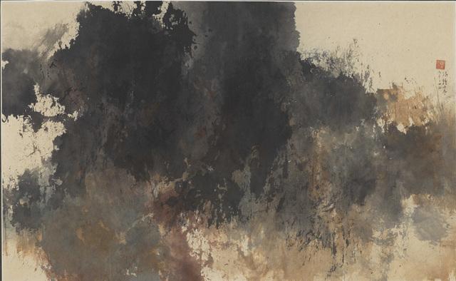 , '1966-34,' 1966, Galerie du Monde