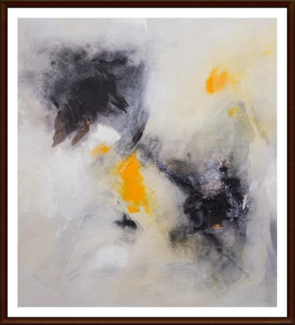 , 'Recess 2,' 2016, al markhiya gallery