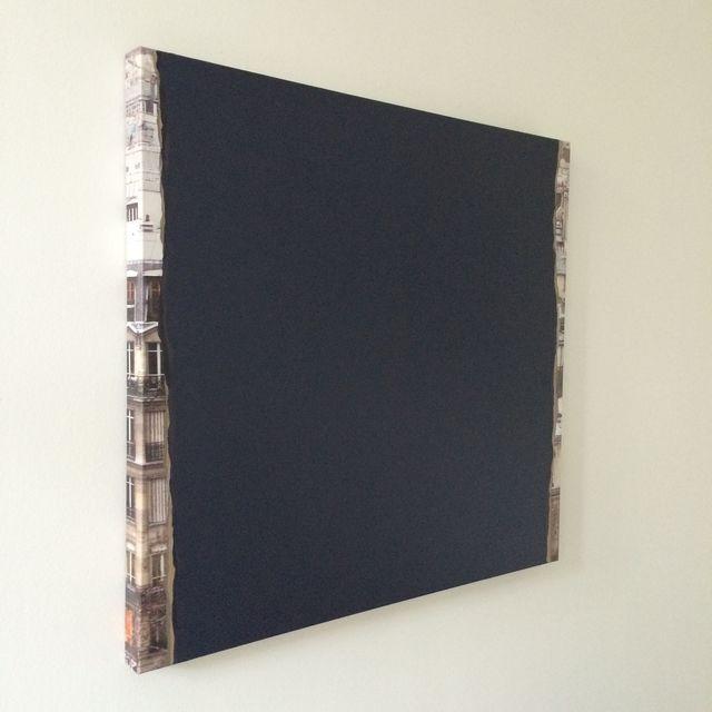, 'Conclusion I, Paris,' 2008, BorzoGallery