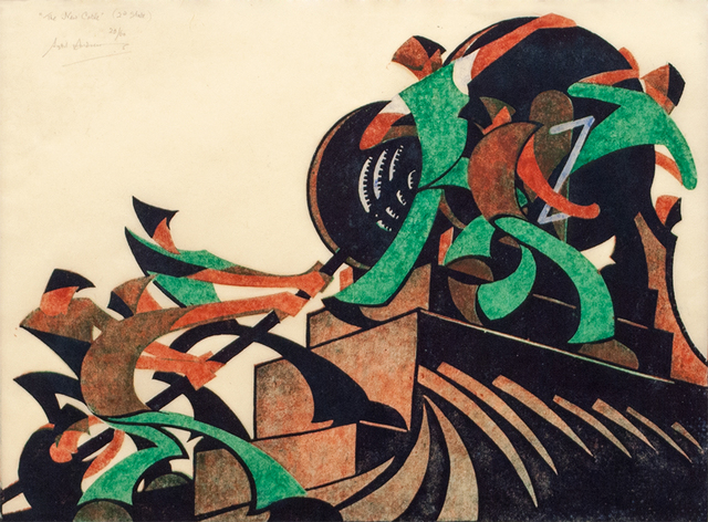 , 'The New Cable,' 1931, Mary Ryan Gallery, Inc