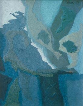 Ben Norris, 'Incident-Coincident', 1958, Childs Gallery