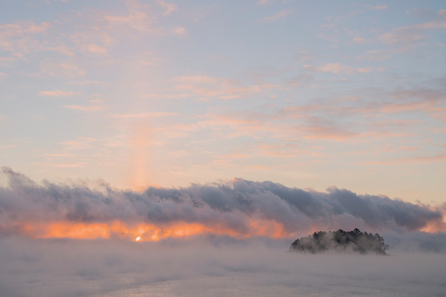 , 'Cloud Anthem ,' , Dowling Walsh