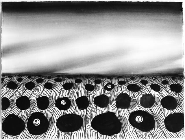 , 'Domestic Sublime 1,' 2010, Aindrea Contemporary