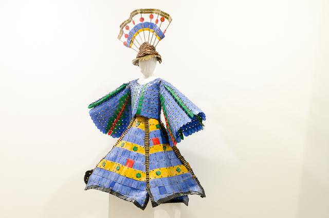 , 'Sultana,' 2010, Rimonim Art Gallery