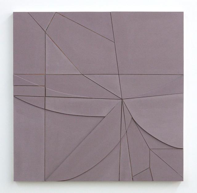 , 'Untitled (Deviation) 09  ,' 2018, FOLD Gallery