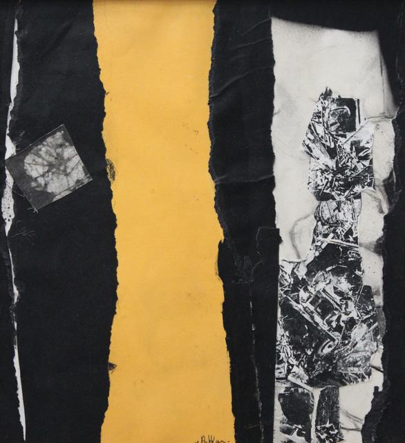 Yvette Achkar, 'Untitled', Agial Art Gallery