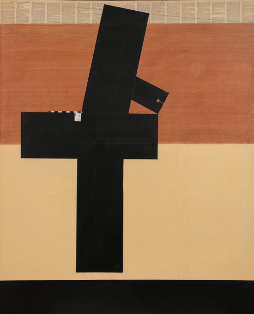 , 'Ceniza (Ash),' 1997, William Havu Gallery