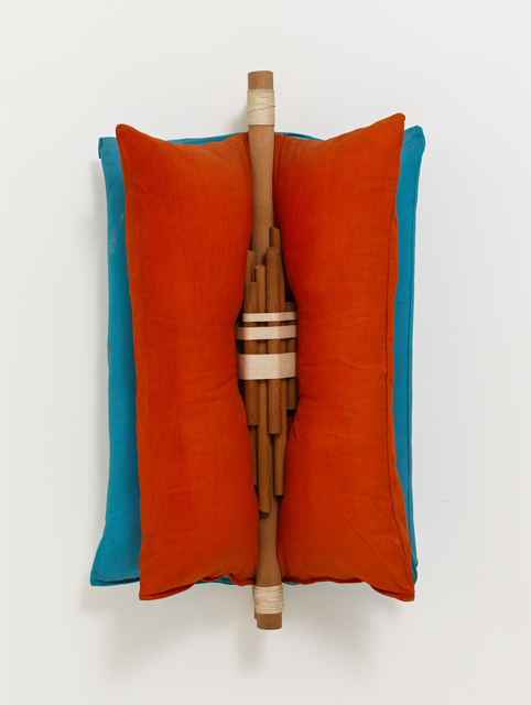 , 'Untitled Pillow,' 1963, Bookstein Projects