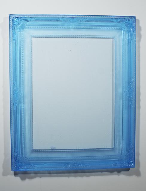 , 'BLUE FLY,' 2012, Greg Kucera Gallery