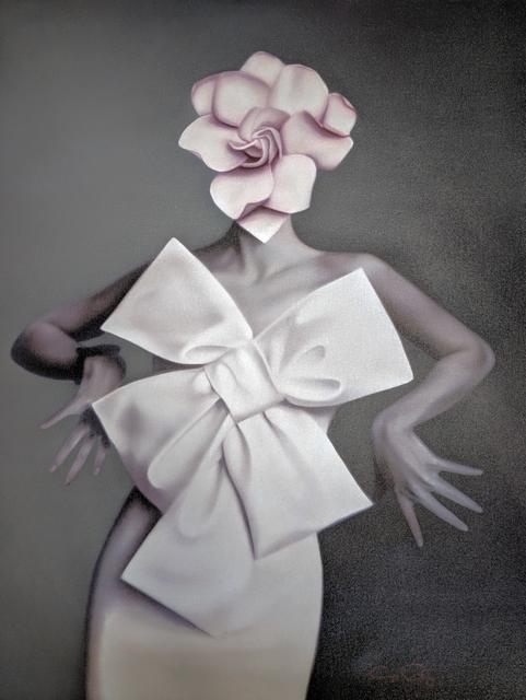 , 'The Gift / L.E.,' , Connect Contemporary
