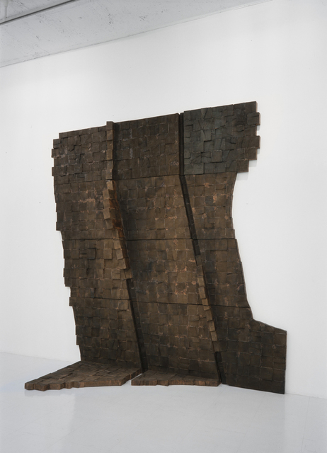 , '05-01,' 2005, Maus Contemporary