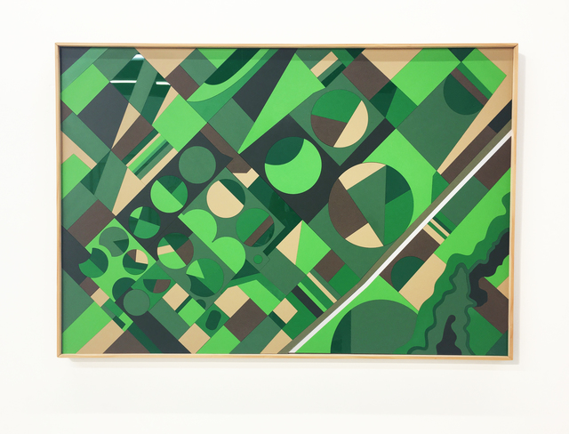 , 'Manipulación de la Naturaleza #1,' 2019, Fabien Castanier Gallery