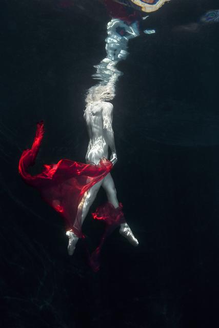 , 'Serie Bajo el agua (BEA02546),' 2018, N2 Galería