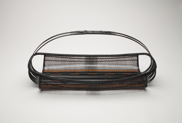 , 'Bamboo Leaf Boat II,' 2015, TAI Modern