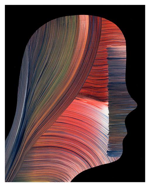 , 'Deb Head,' 2016, Zevitas Marcus