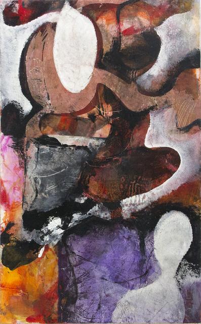, 'Crucible,' 2016, Jim Kempner Fine Art