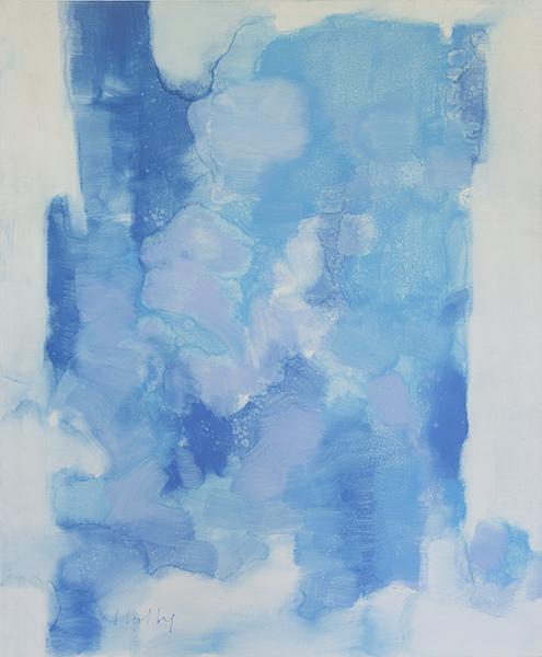 Carl Holty, 'Untitled #3', 1971, Jody Klotz Fine Art