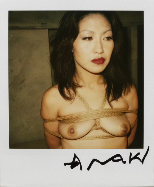 Nobuyoshi Araki, 'Untilted', Millon