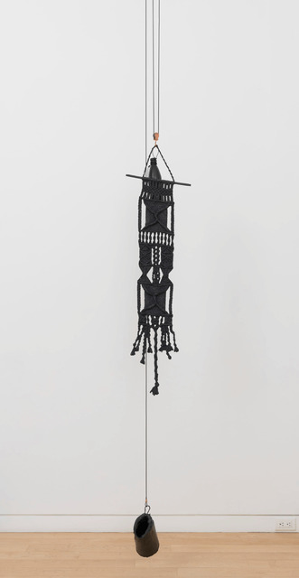 , 'Equivalence,' 2015, Gagosian