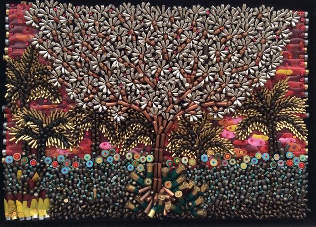 , 'Yarumo II,' 2015, Adelson Galleries