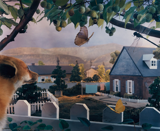 Gregory Crewdson, 'Natural Wonder,' 1991, Phillips: The Odyssey of Collecting