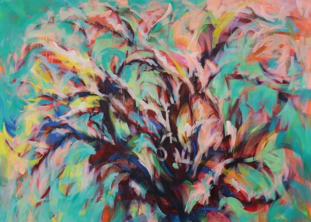 , 'Liquid Memory,' , Galerie GAIA