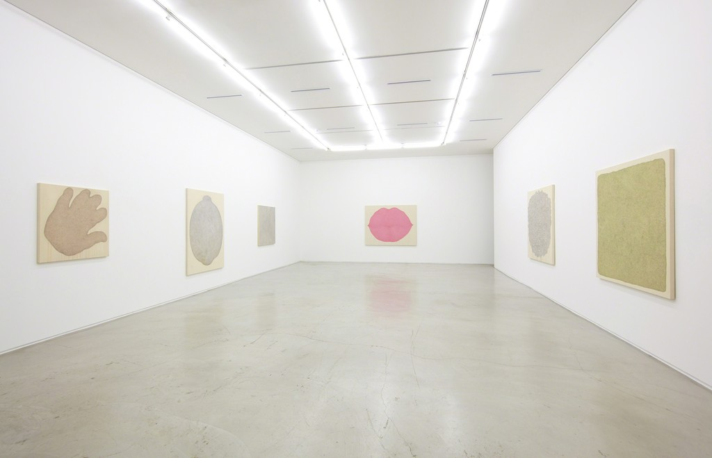 Kim Hong Joo, installation view, Kukje Gallery K1
