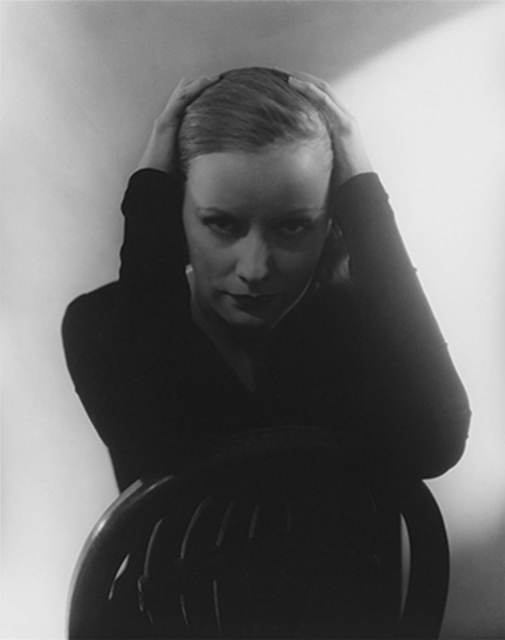 , 'Greta Garbo, Hollywood,' 1928, Staley-Wise Gallery
