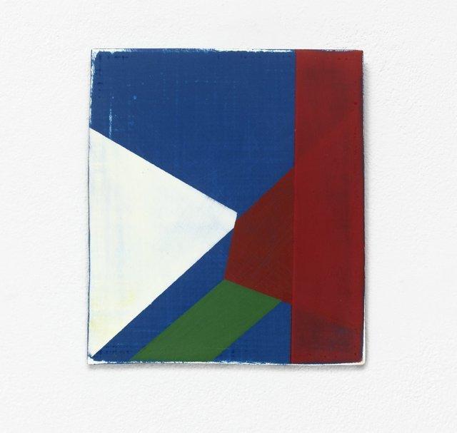 , 'Untitled,' September 1997 / September 1998, Galerie Buchholz