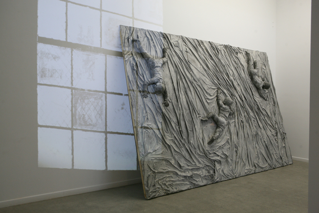 Jose Cobo, 'The Pleats of Matter', 2018, Juan Silió