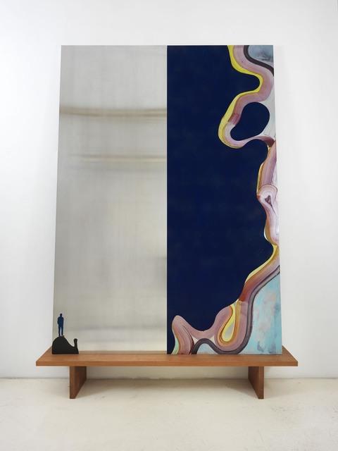 , 'Ensimismamiento (Tempo I),' 2016, Alfonso Artiaco