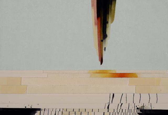 , 'Delta,' 2016, Traywick Contemporary