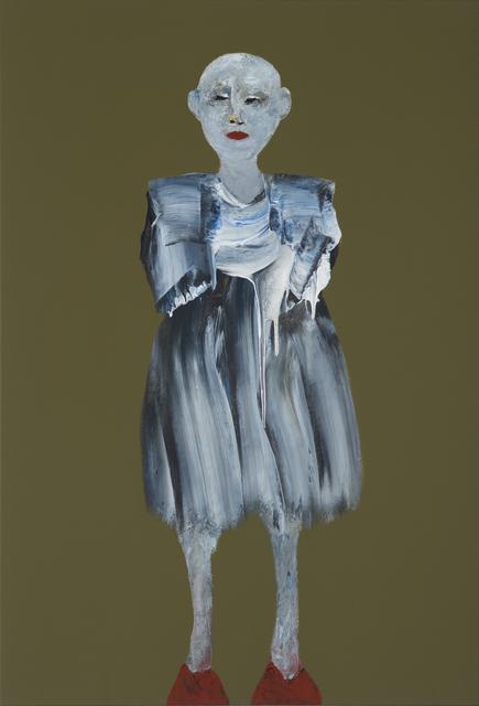 Marianne Kolb, 'Olivia', 2019, Patricia Rovzar Gallery