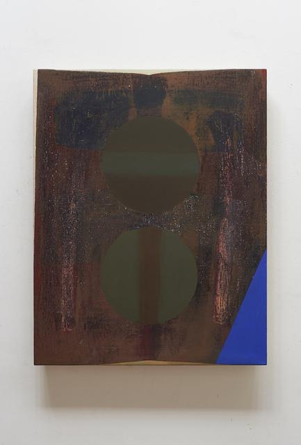 Nathlie Provosty, 'Bevel I', 2014, Nina Johnson