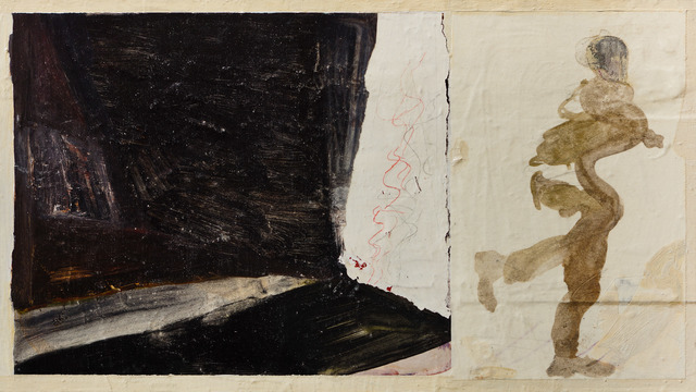 , 'Runaway,' 2015, Diana Lowenstein Gallery