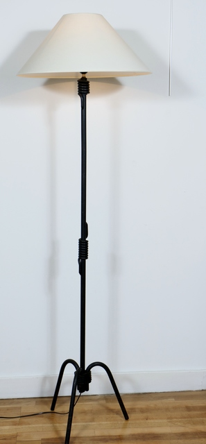 , 'Floor Lamp by Jacque Adnet (Attributed),' ca. 1950, Avant-Garde Gallery