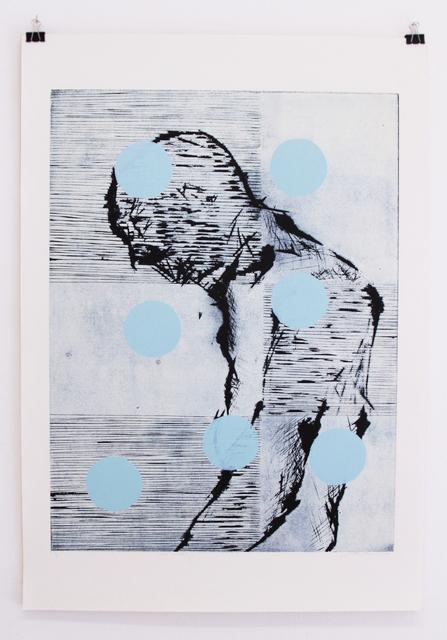 , 'Untitled,' , Galería Weber-Lutgen