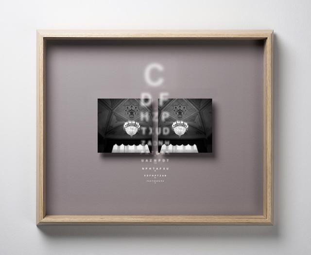 , 'Diptychs III C,' 2016, Zilberman Gallery
