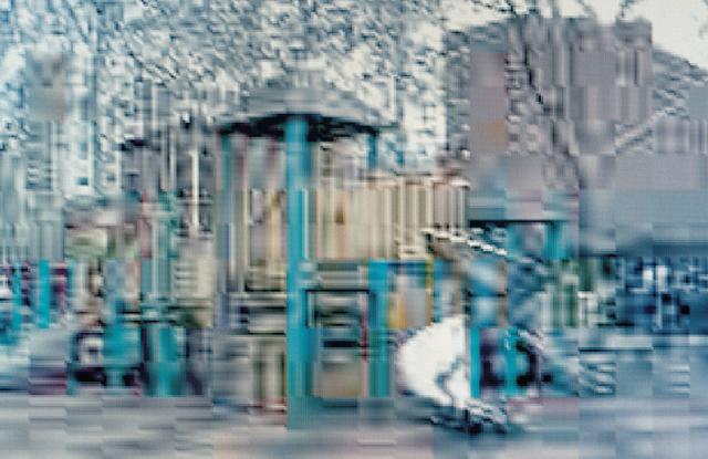 , 'Playground #5,' 2002, Galerie Richard