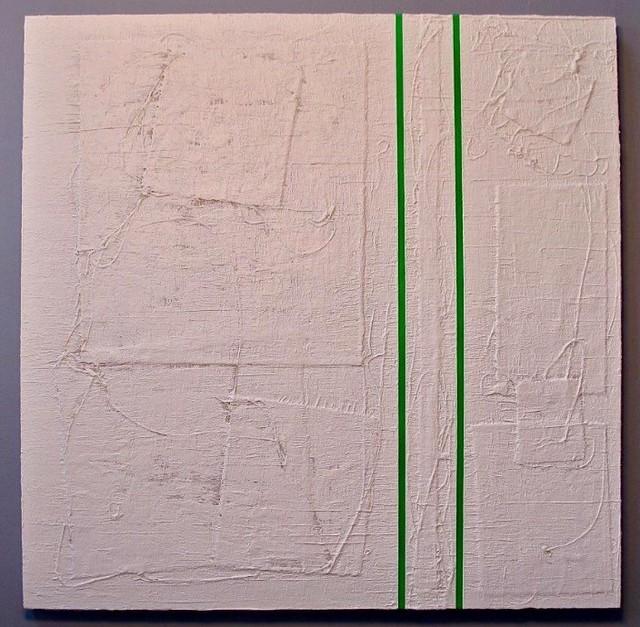 , '#2 Radiant Green,' 2013, InLiquid